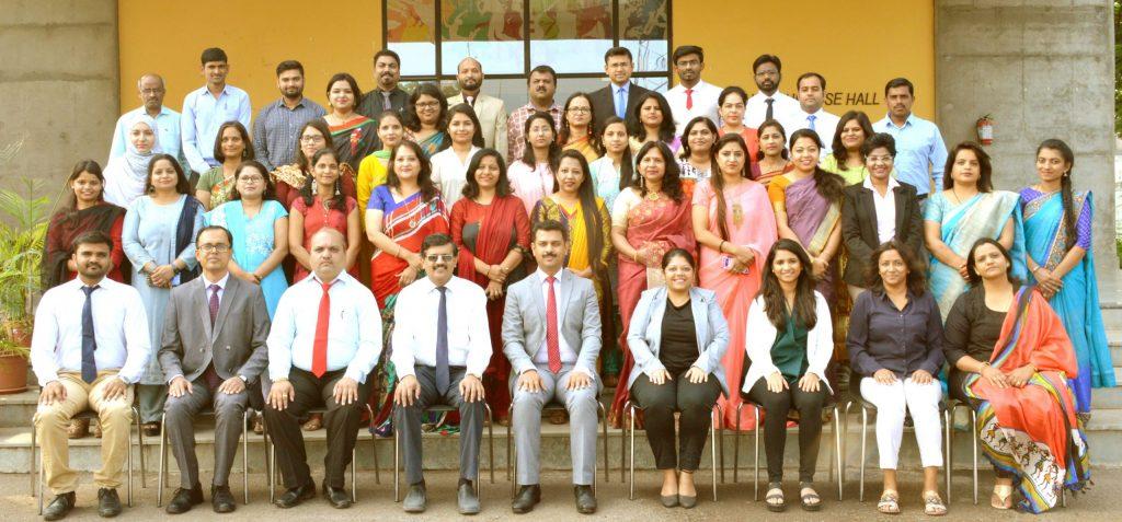 Wockhardt Global School - IB Staff