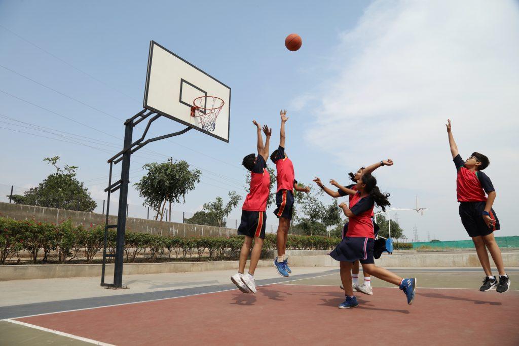 Wockhardt Global School - School Activity