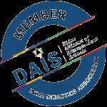 Dias member logo