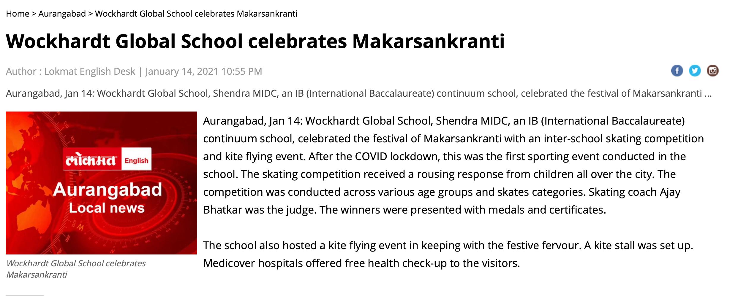 https://english.lokmat.com/aurangabad/wockhardt-global-school-celebrates-makarsankranti/